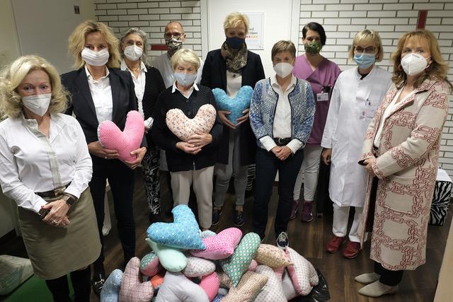 Brustkrebs Beratungs-Zentrum >>zebra