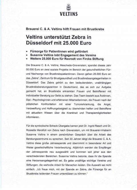 Brauerei-Veltins-sponsort-Brustkrebs-Beratung-Zebra